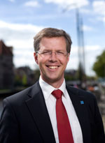 Wethouder Filip van As