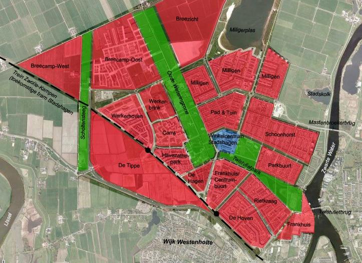 kaart stadshagen copy