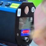 Stadshagen let op - lasergun snelheidscontrole (109)