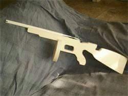 geweertje