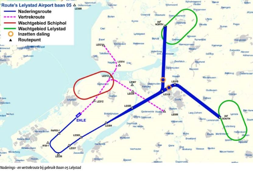 Informatiebijeenkomt vliegroutes rond stadshagen stadshagennieuws alles wat stadshagen beweegt - Uitbreiding hoogte ...