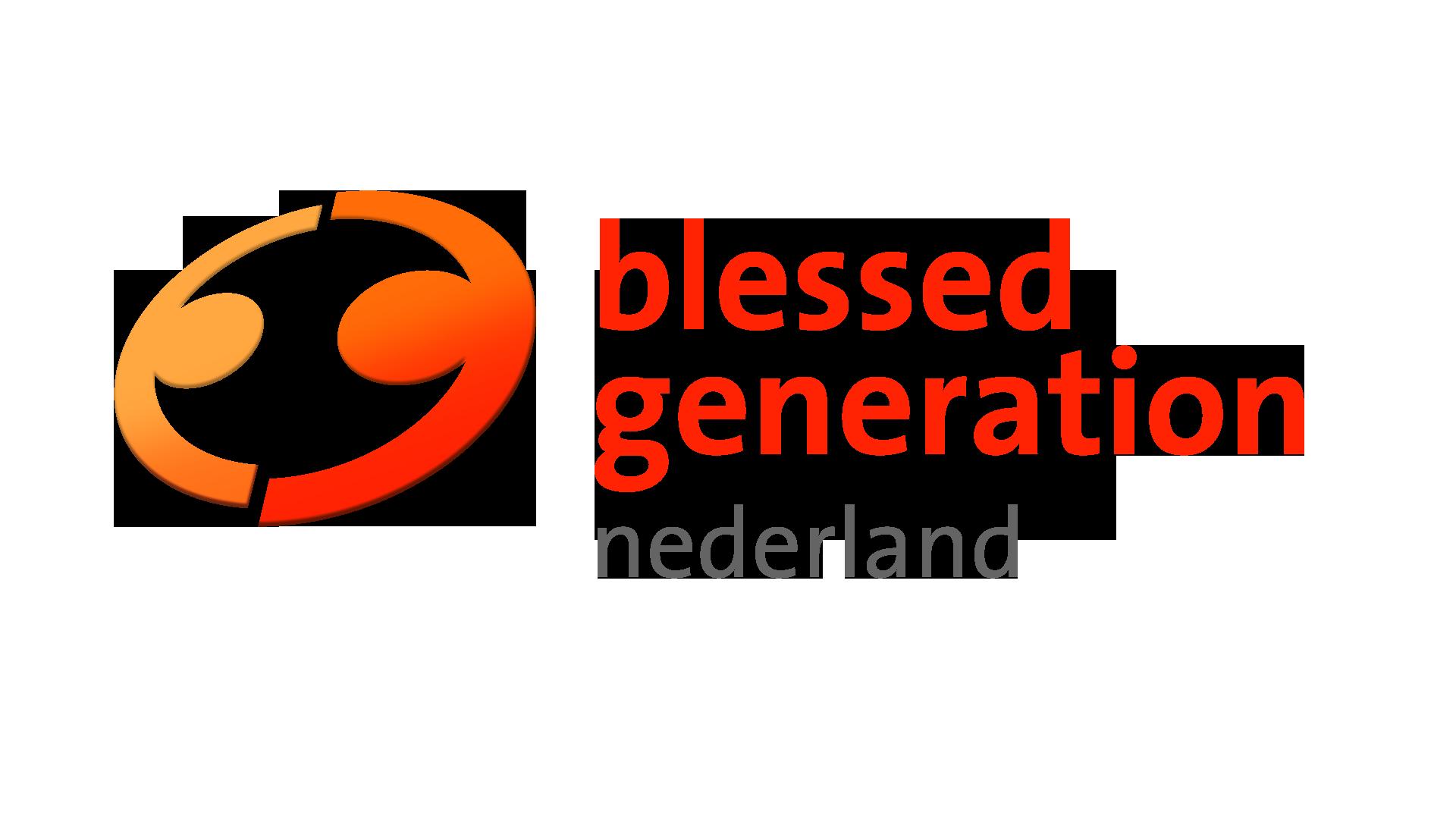 BlessedGenerationNL_transparant