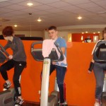 FitKids training