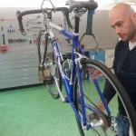 Bike-inn opent werkplaats in Stadshagen