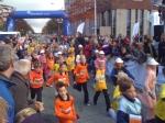 Organisatie Stadshagen Run blikt vooruit op Run