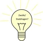 Zwolle zoekt mensen met innovatieve ideeën