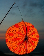 Sint-Maarten lampionnenoptocht door Stadshagen