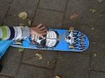 Verkiezingsronde skatebaan Stadshagen gesloten