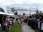 Zomers Stadshagenfestival 2010 geslaagd (fotoreportage)