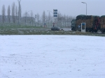 Zwolle maakt slechte wegen snel winterklaar