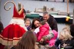 Sinterklaas bezoekt Stadshagen (fotoreportage)