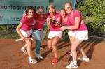 Dames TC '91 Stadshagen naar halve finale landstitel