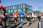 Ruim 2000 lopers van start bij Stadshagenrun