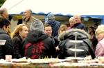 Succesvolle High Tea jongeren Twistvlietpark