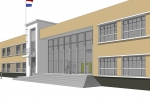 """Nieuwe scholen wijkdeel """"de Tippe"""" krijgen vorm"""