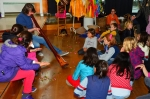 Kinderboekenweek afgesloten met culturele bazar