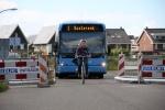 Verkeersmaatregelen blijken gevaar voor fietser