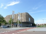 Zwolle misrekent zich in kosten gymzalen Bewegingshuis