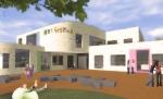 Breecamp-Oost krijgt nieuwe brede school 'Het Festival'