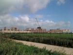 Gemeente wil zelf woningen Stadshagen ontwerpen