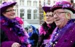 Zwolle in de ban van carnaval (video)