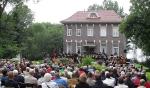 Bijzonder concert in Polder Mastenbroek