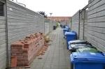 Stadshagenaar: liever extra container dan ondergronds inzamelen
