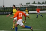 CSV 28 sluit voetbalseizoen af met groot feest