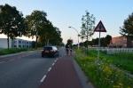 Werkerlaan krijgt veiligere fietsoversteek