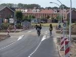 Veiliger oversteek naar Stadshagen bijna afgerond