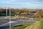 Dit jaar aanleg nieuwe Hasselterweg boven wijk