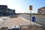 Nieuwe route buslijn Stadshagen