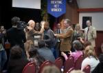 Gebedsgenezer Jan Zijlstra preekt in Stadshagen