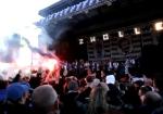 Kampioen FC Zwolle groots gehuldigd (video)