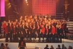 Pop & Rockkoor strijkt neer in Stadshagen