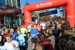 Clinic Stadshagenrun volgende week van start