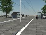 Twee inschrijvingen voor tramvervoer Kamperlijntje