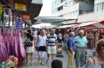 Behoefte aan horeca en meer winkels Stadshagen