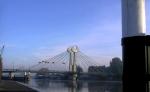 Verkeershinder Twistvlietbrug door werkzaamheden