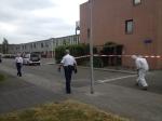 Dode bij steekpartij Knopenmakerstraat – Leiendekkerstraat