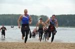 Eerste Triathlon van Zwolle groot succes (fotoreportage)