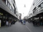 Vrijwilligersverkiezing winkelcentrum Stadshagen
