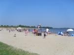 Bijzonder 'Beachconcert' aan de Milligerplas