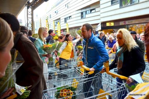 Supermarkten: zondagopenstelling voor alle vestigingen in Zwolle