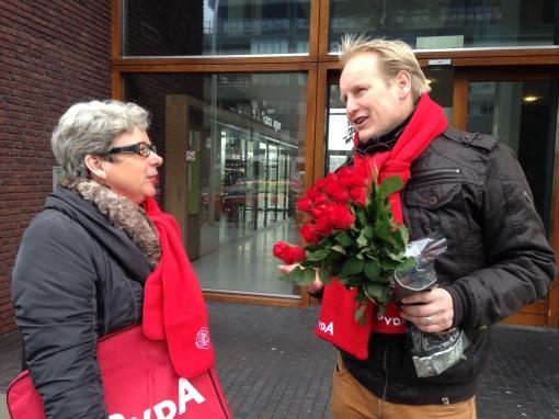 PvdA opent aanval op VVD-koers Stadshagen