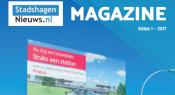 Voorjaarseditie StadshagenNieuws Magazine