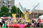 Jubilerend StadshagenFestival groter dan ooit