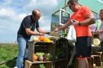 Gezellige streekmarkt Breecamp smaakt naar meer