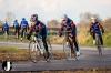 Wielrennen op de oude Hasselterweg