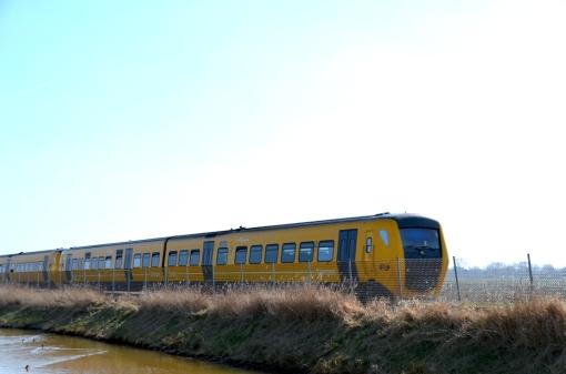 Stadshagen krijgt eigen treinhalte Kamperlijntje